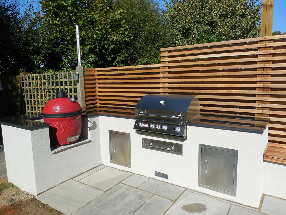 Outdoor Kitchen Design Ideas Uk ~ Outdoor kitchens design outdoors